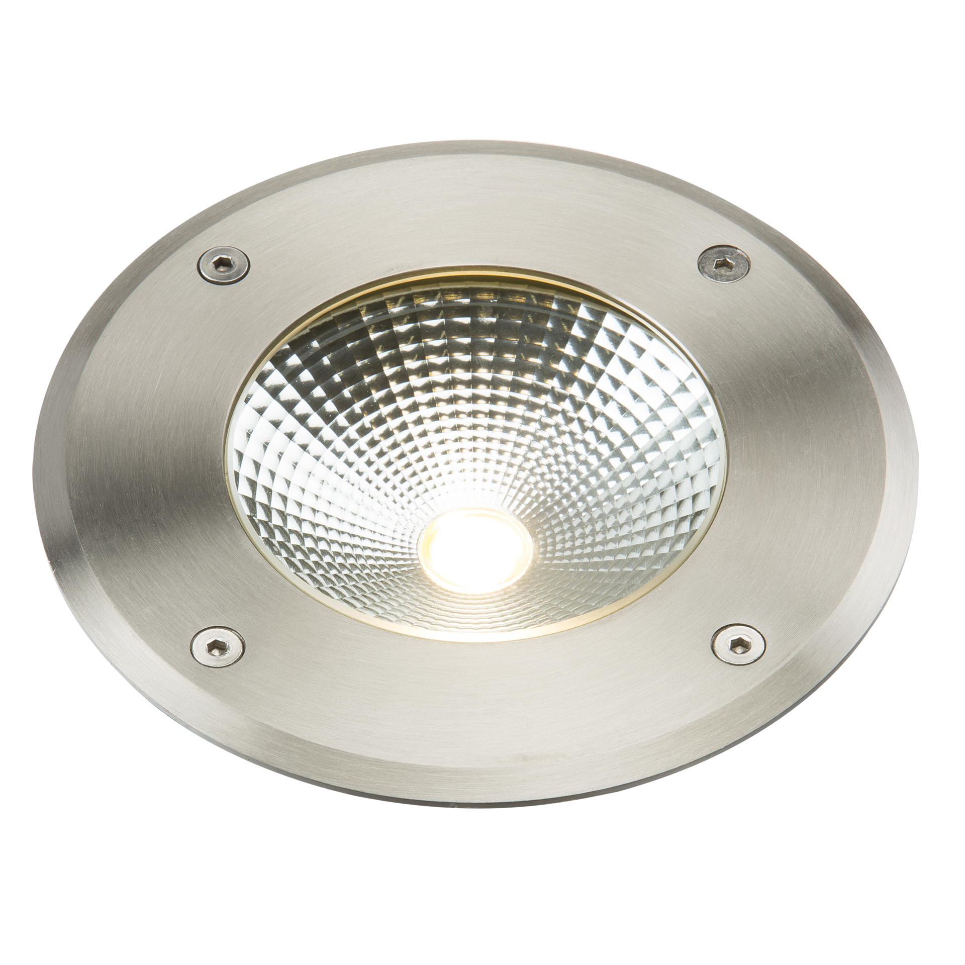 230V IP65 9W LED RECESSED GROUND LIGHT