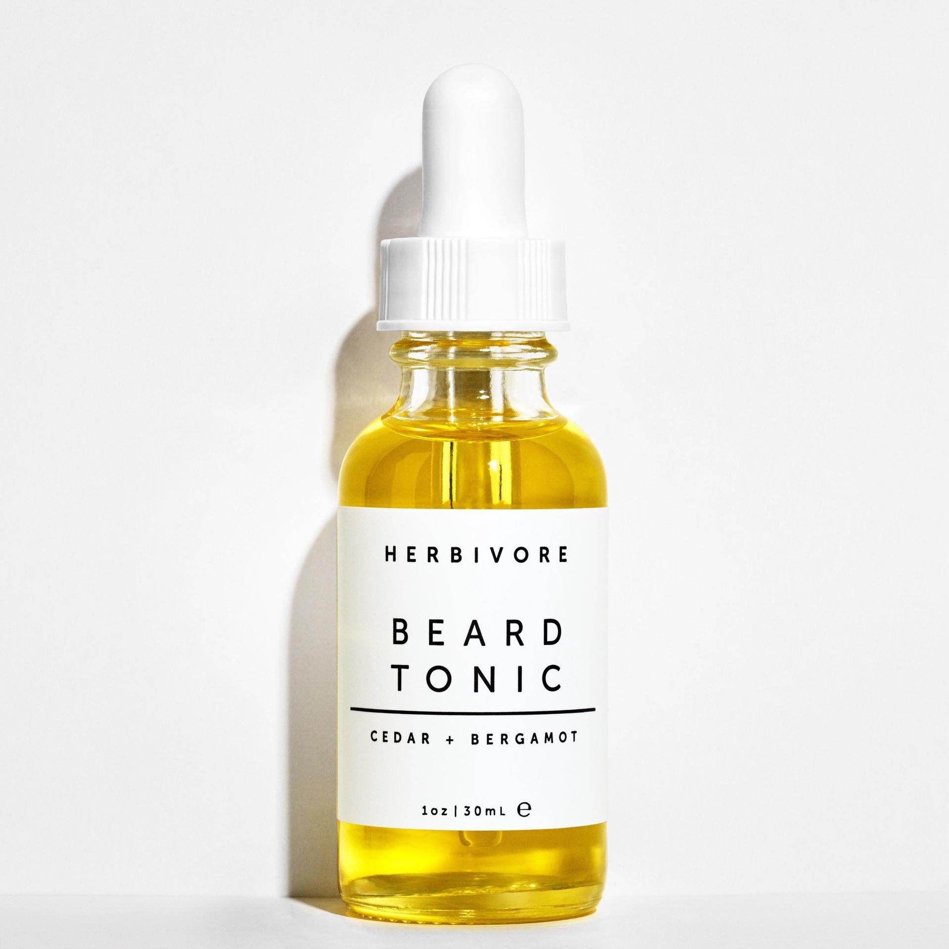 Beard Oil | Cedar & Bergamot