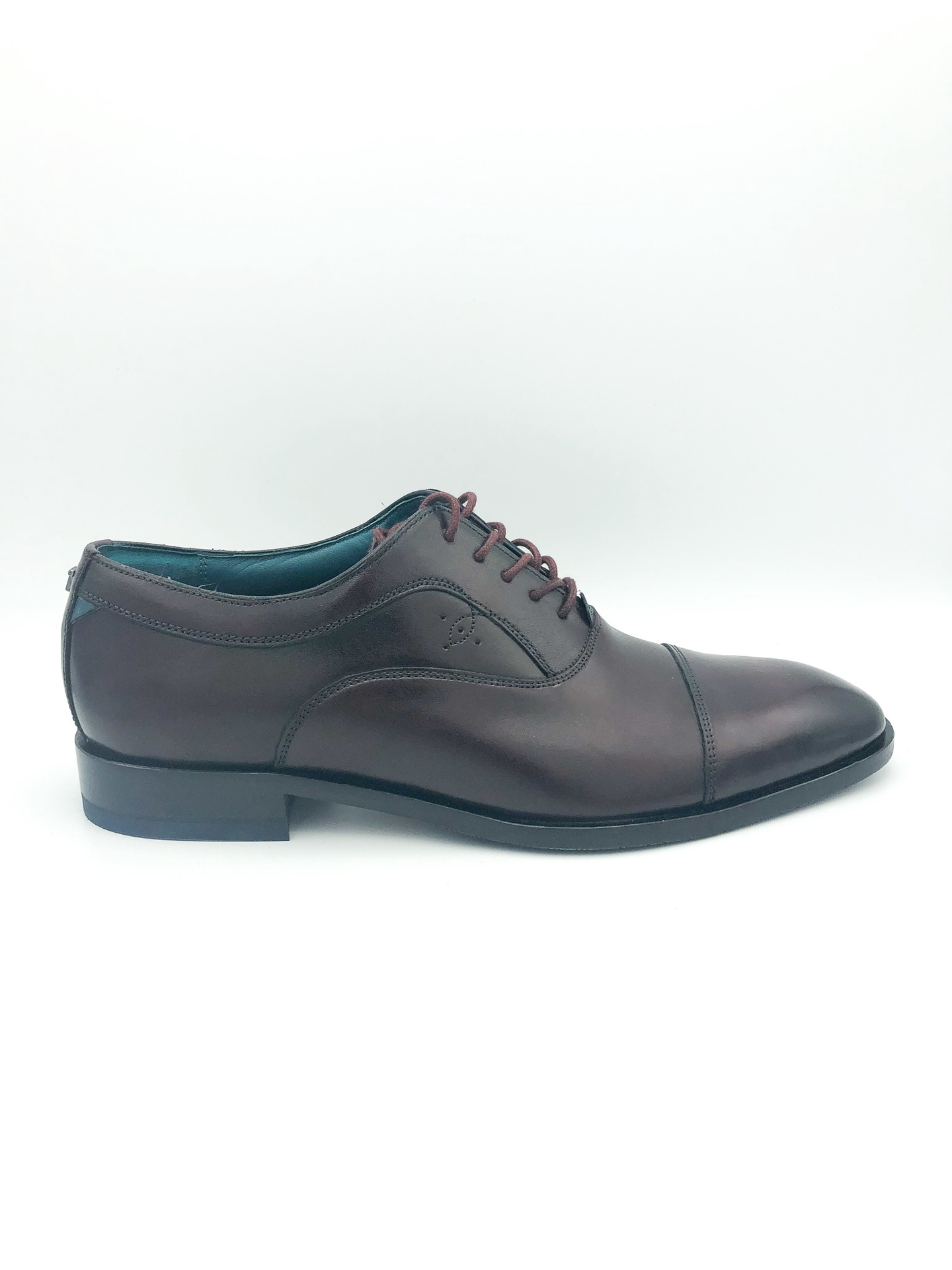 TED BAKER-FUALLY IN DARK RED