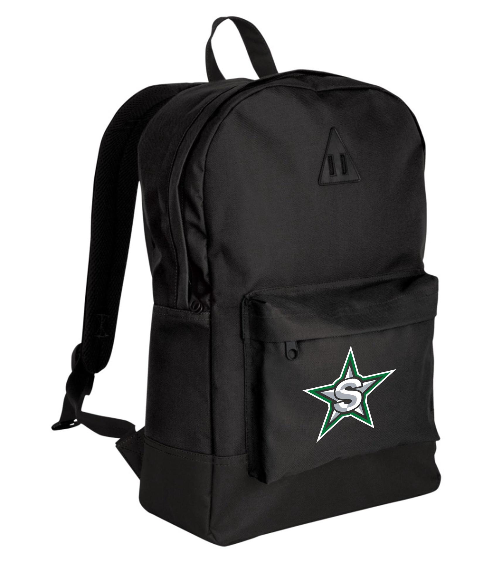 Stars Retro BackPack