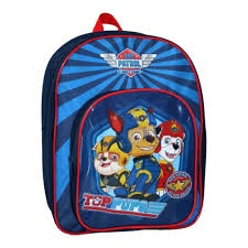PAW PATROL JUNIOR BACKPACK