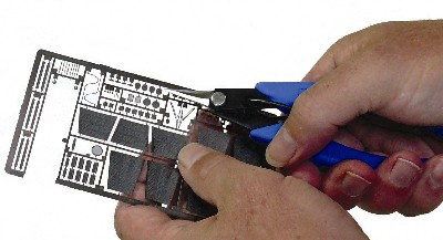 Xuron Corp #9180ET Professional Photo-Etch Scissors