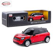 1:24 R/C MINI COOPER S COUNTRYMAN