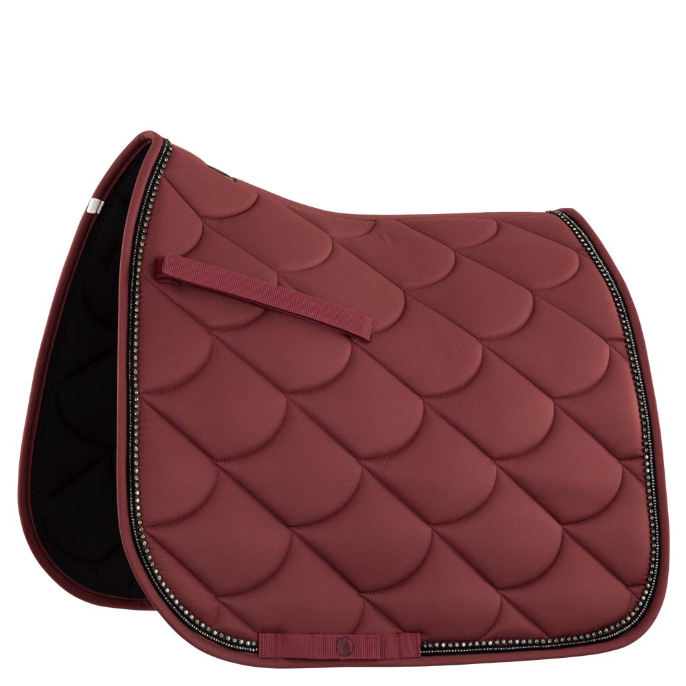 BR Norman Passion Dressage Saddle Pad