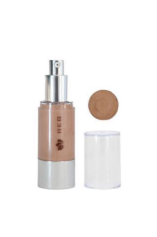 Liquid Foundation #13