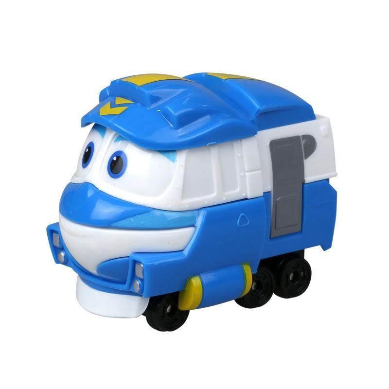 ROBOT TRAINS VEHICLE KAY