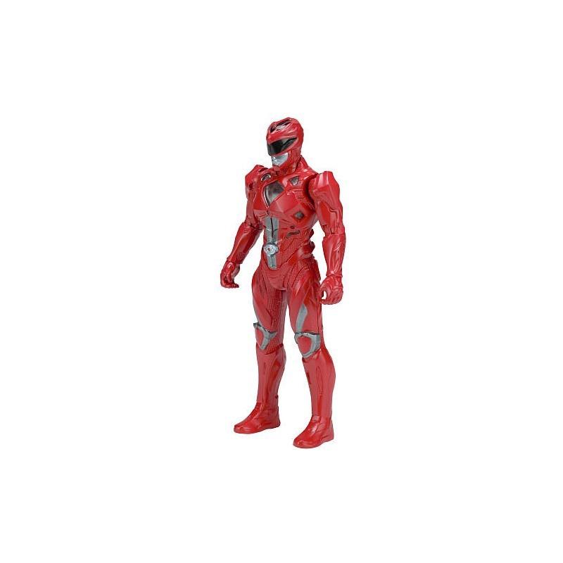 SUPER MORPHIN RED RANGER