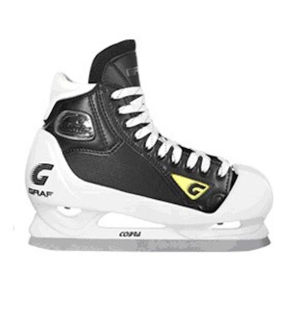 Graf Goaler Pro 750 Skate-Senior