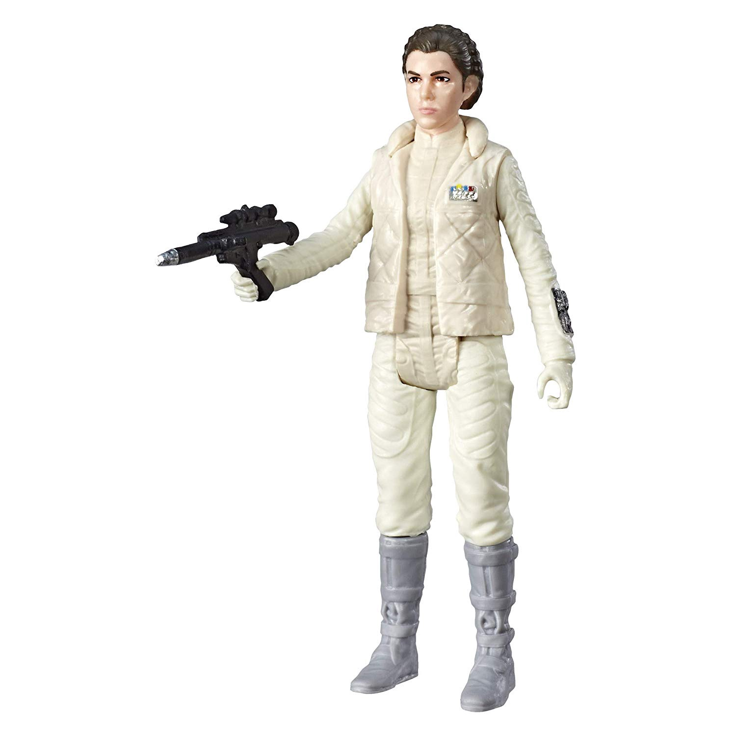 STAR WARS GALAXY OF ADVENTURES PRINCESS LEIA