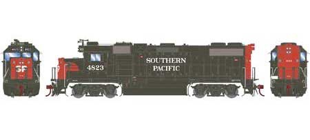 Athearn Genesis #ATHG68171 HO GP38-2 Southern Pacific