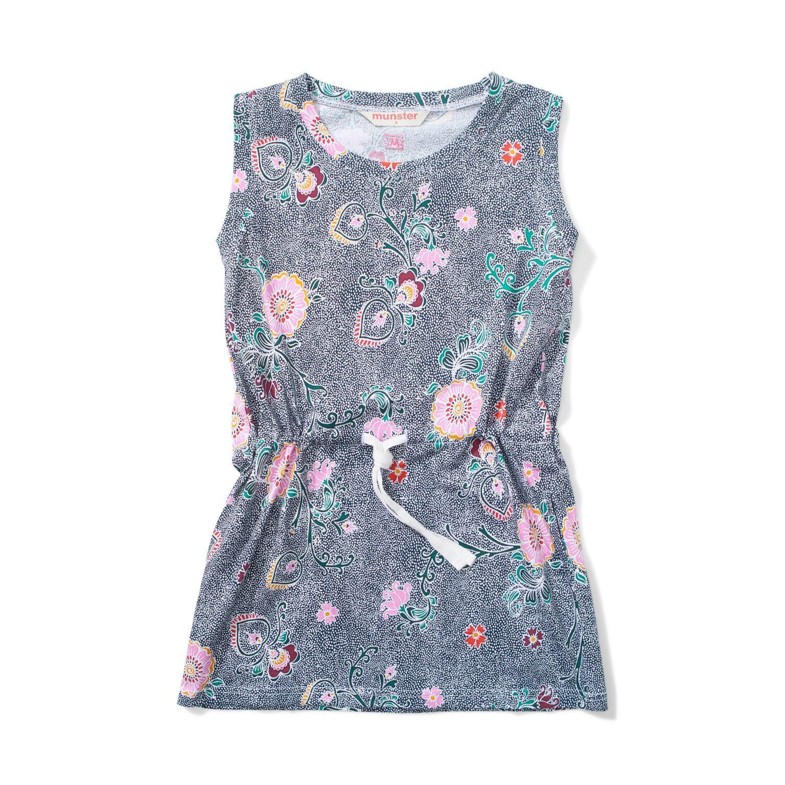 FLOWER SHOP Girls Dress