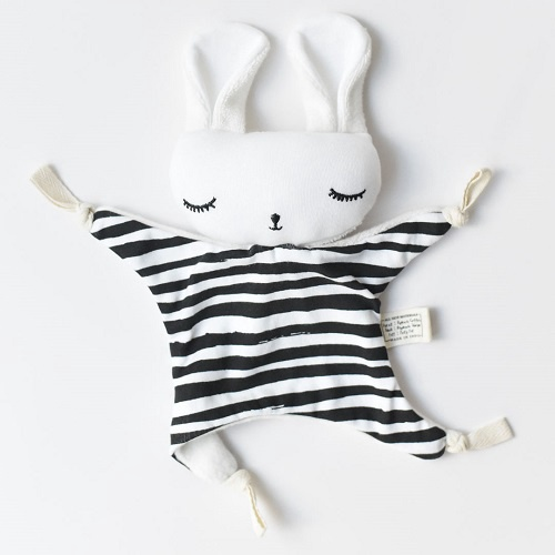 Cuddle Bunny | Stripes