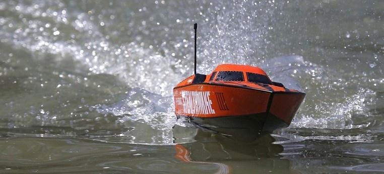 Proboat #PRB08015 Stealthwake