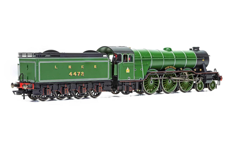 Hornby #R3736 LNER Class AI-