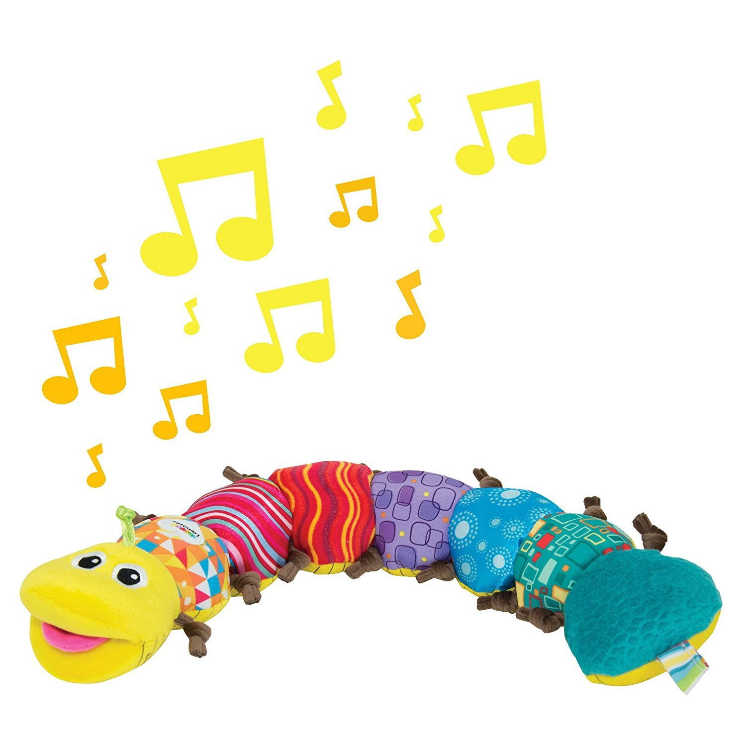 MUSICAL INCHWORM