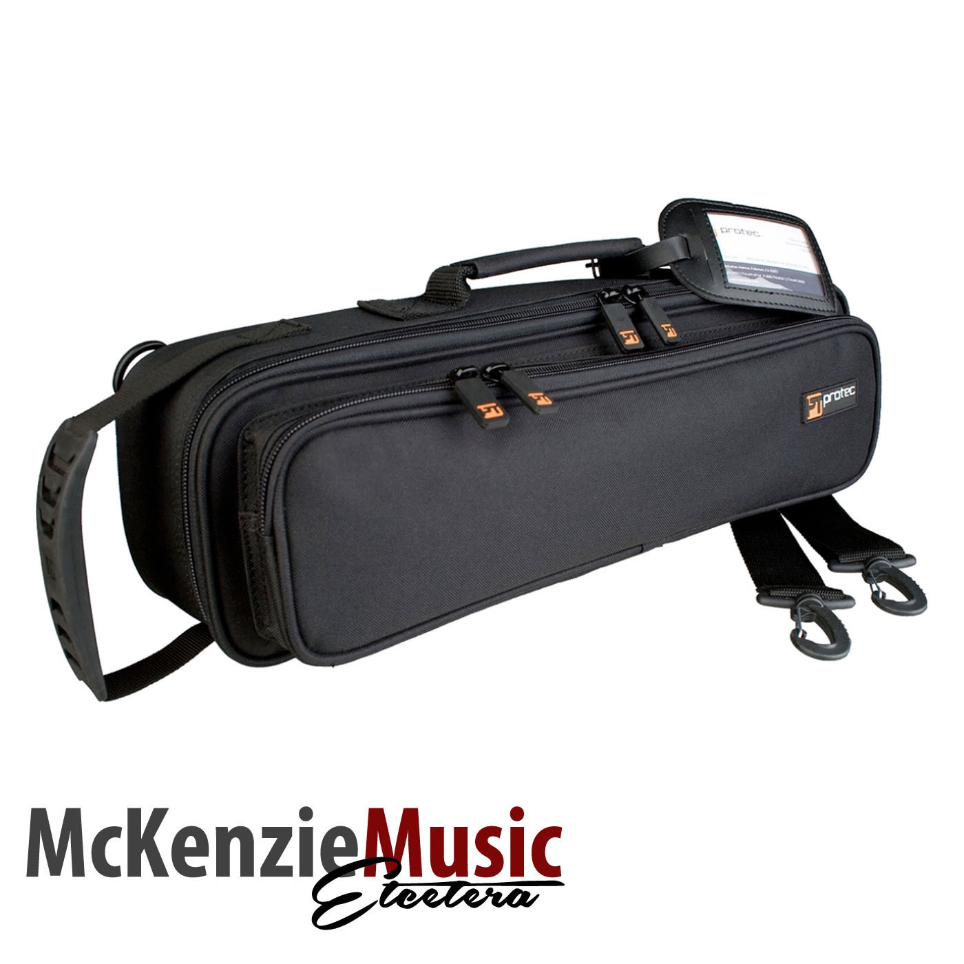 Protec Deluxe Flute Case Cover