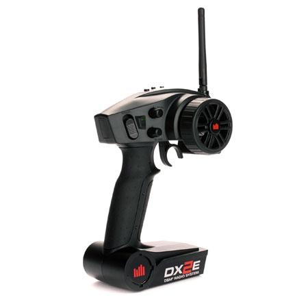 Spektrum #SPM2335 DX2E 2 Channel Transmitter