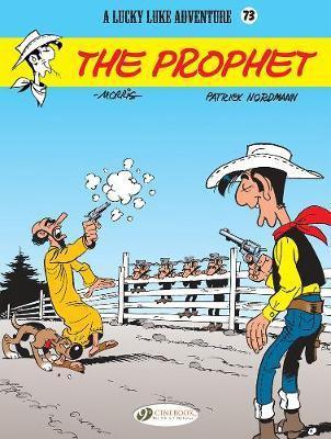 Lucky Luke # 73 The Prophet