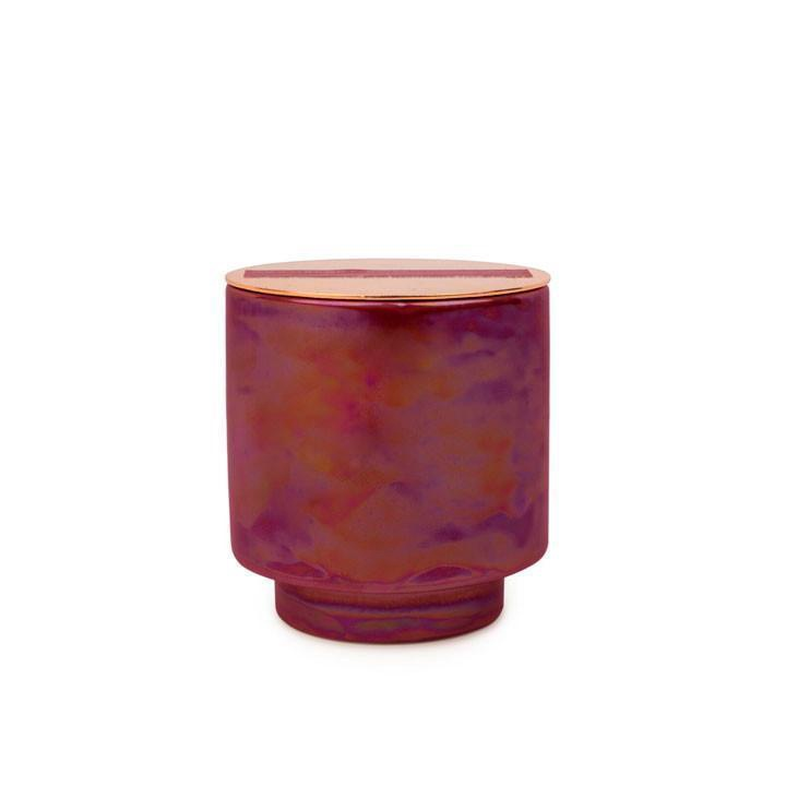 PADDYWAX - GLOW 5 OZ CANDLE IN CRANBERRY ROSE