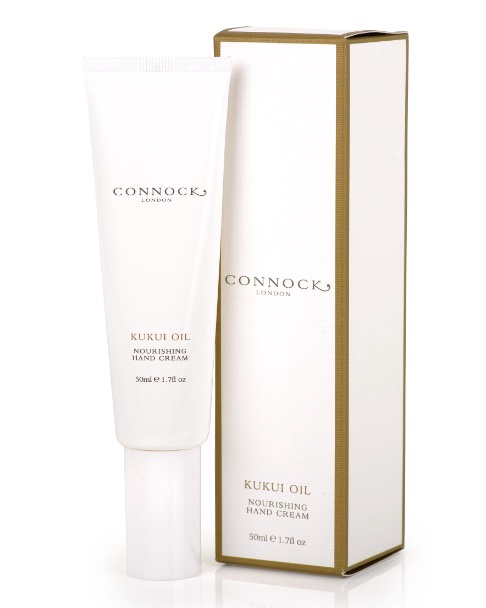 Connock Kukai Oil Nourishing Hand Cream (50ml)