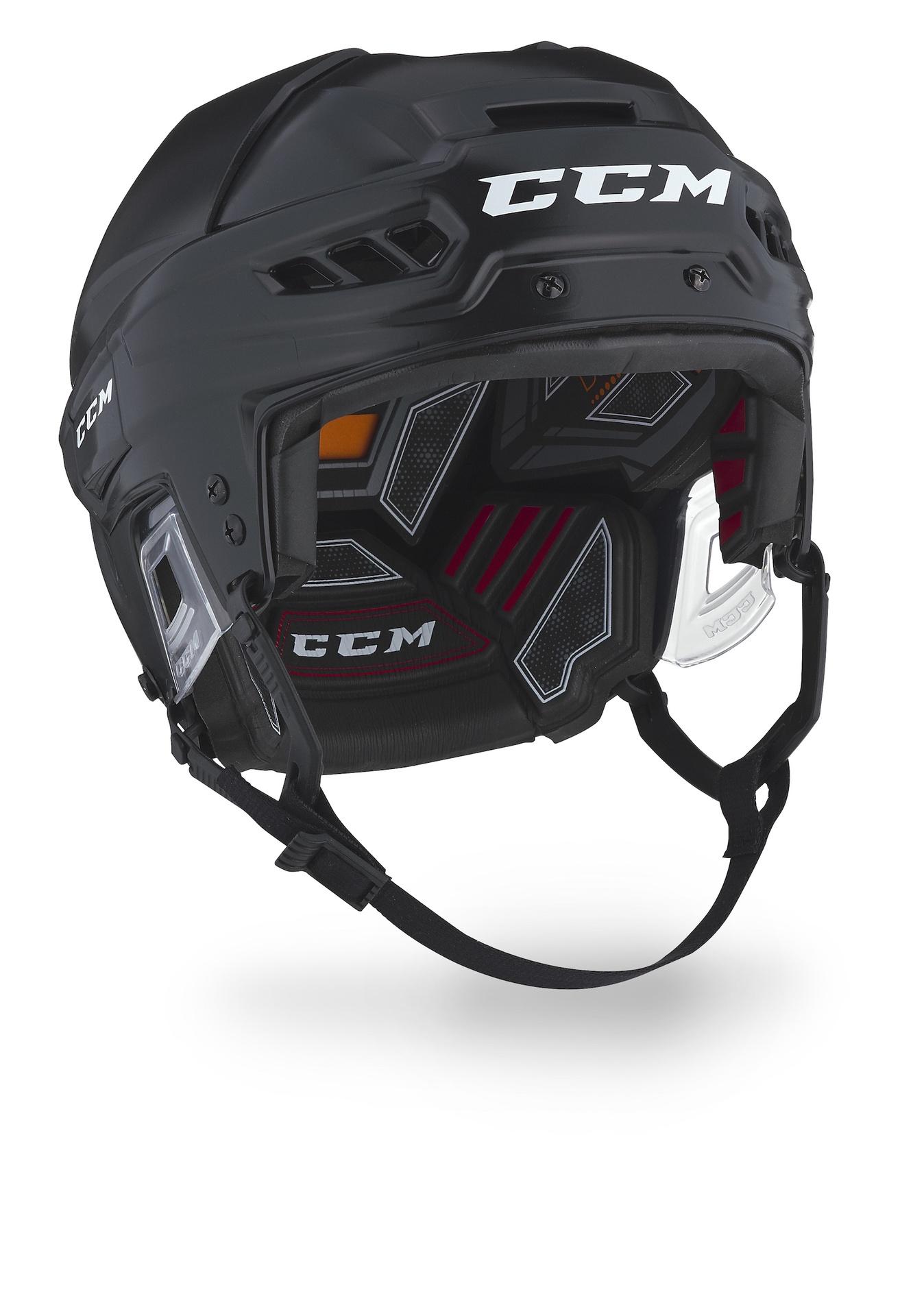 CCM FL500 Helmet