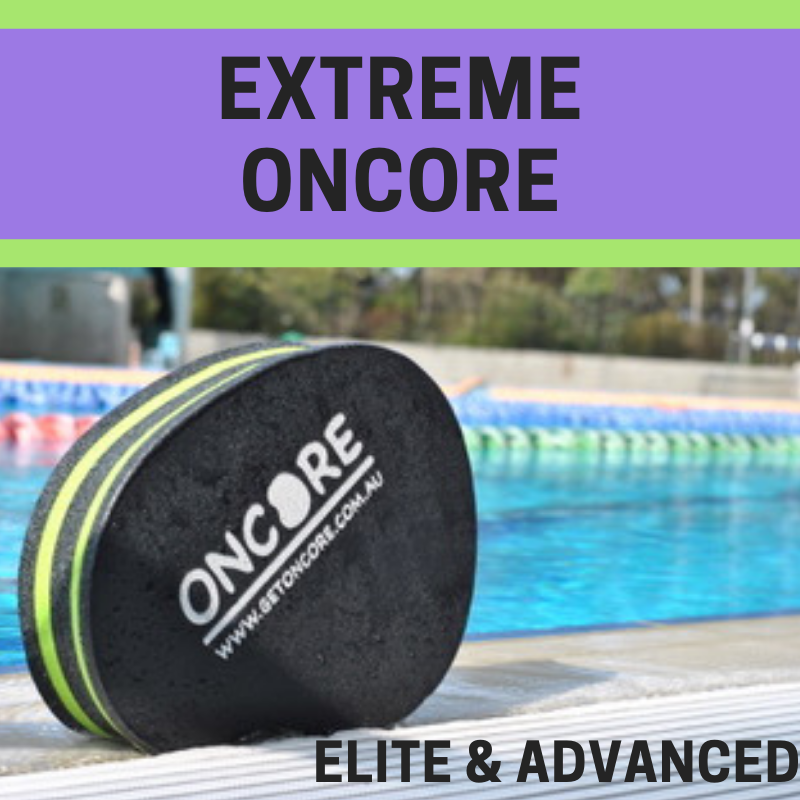 ONCORE - Extreme