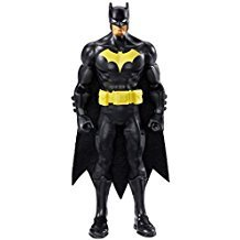 DC COMICS JUSTICE LEAGUE ACTION BATMAN