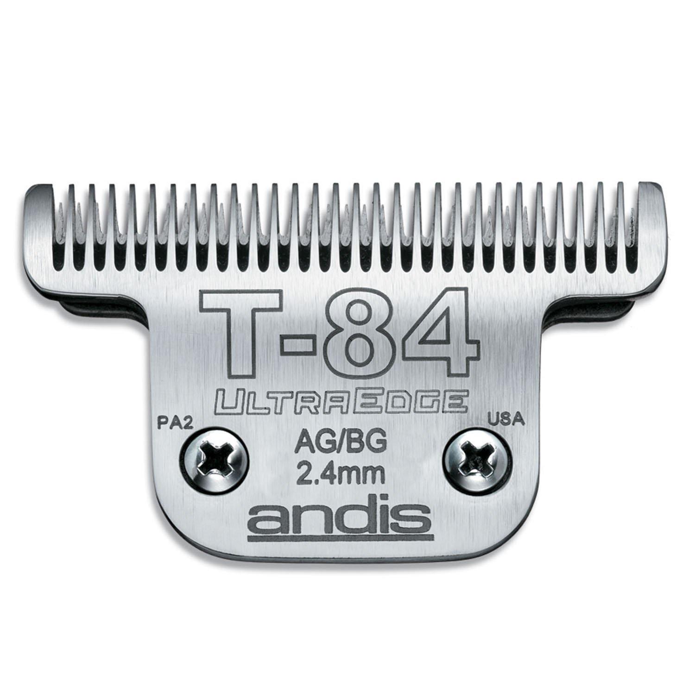Andis AG Detachable Blade T84 Ultra Edge