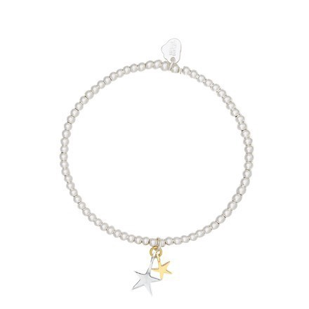 Estella Bartlett Stardust Bracelet