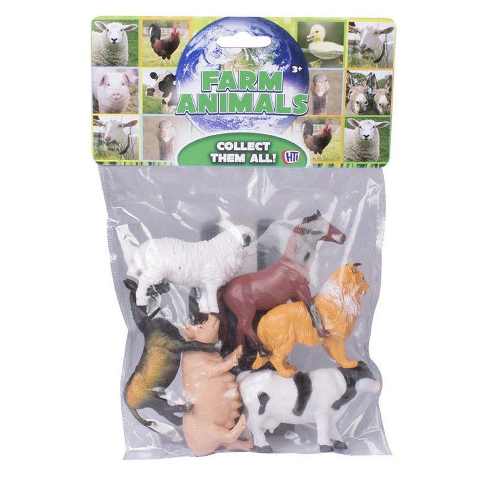 FRAM ANIMALS BAG