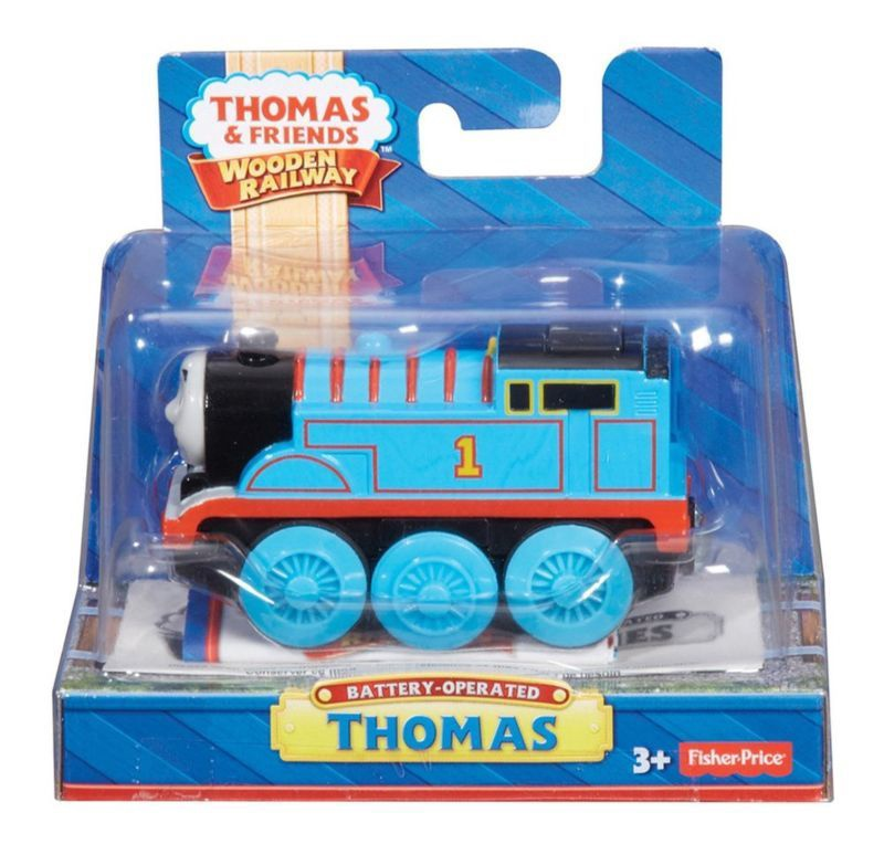 THOMAS BATTERY OPERATED
