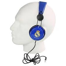 REAL MADRID F.C. HEADPHONES