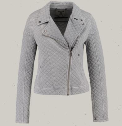 Garcia Jersey Jacket 80093