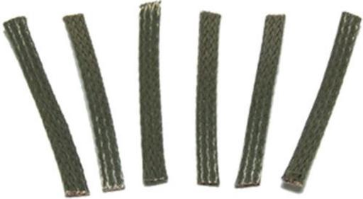 Scalextric #C8075 Easy- Fit Braids Pack Of 6