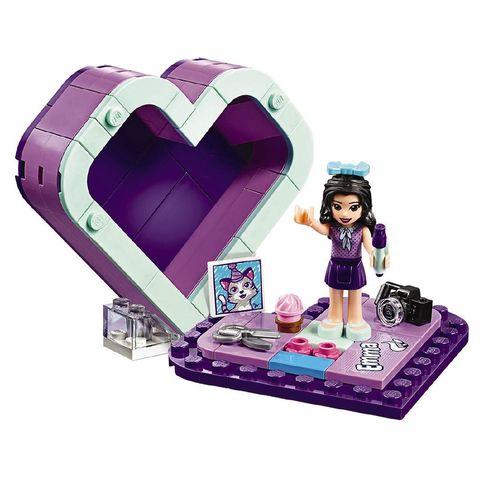 EMMA'S HEART BOX