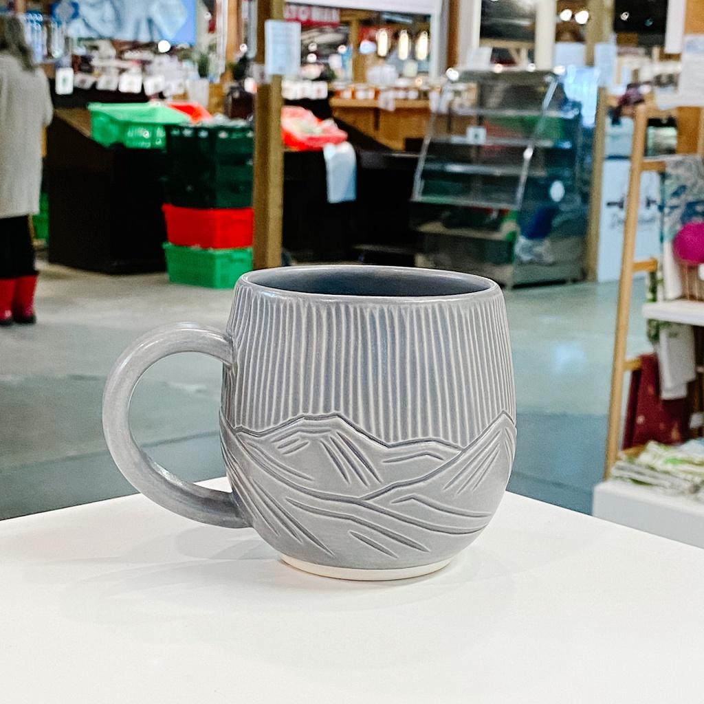 Slate Mug