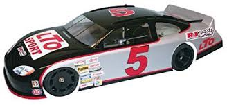 RJ Speed #RJS2021 1/10 Oval Racer RC Car