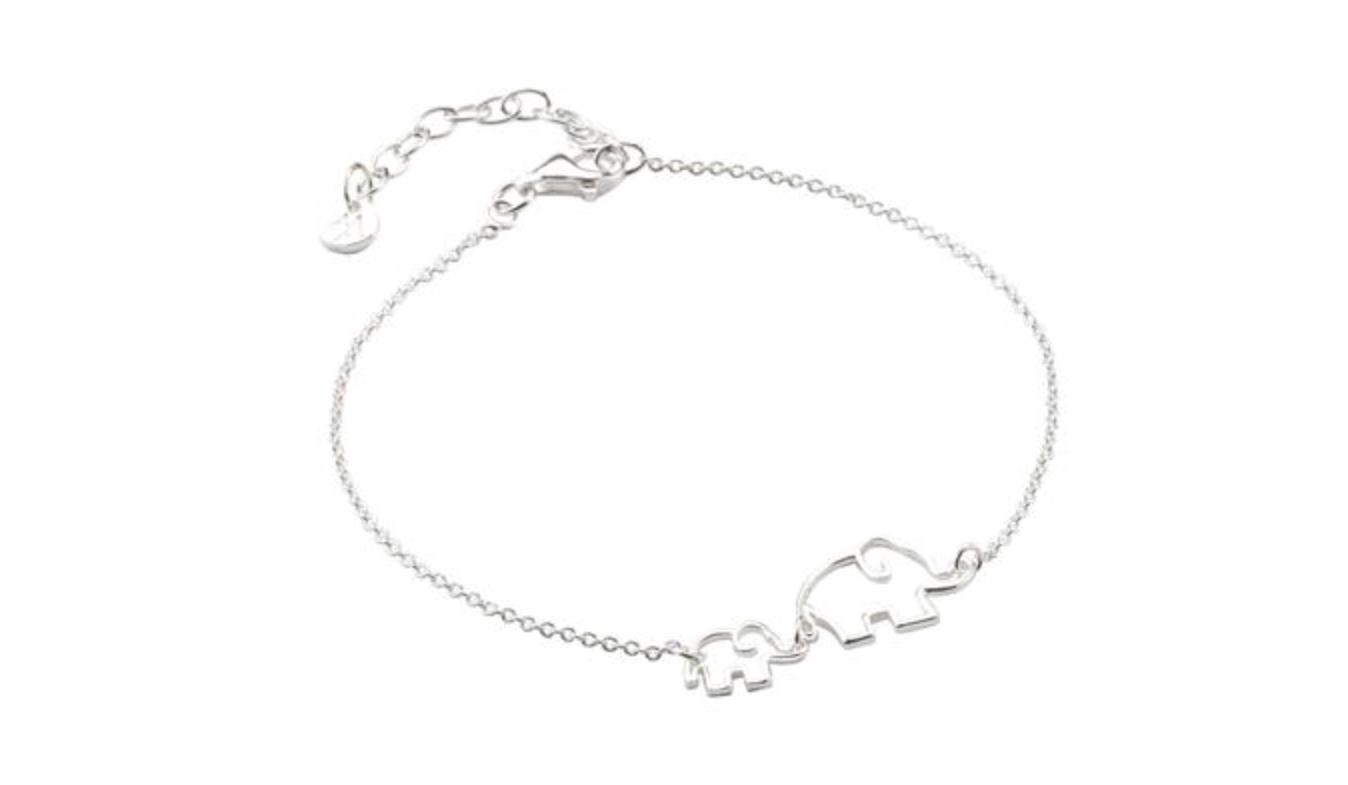 Annabella Moore -Unconditional Love bracelet