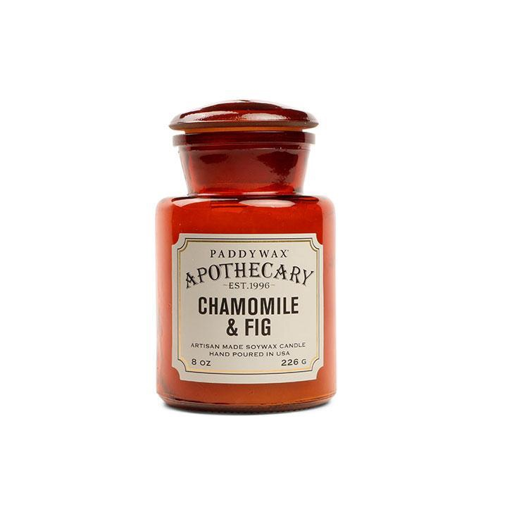 PADDYWAX - APOTHECARY CANDLE IN CHAMOMILE AND FIG