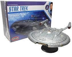 Polar Lights #POL966 1/1000 Star Trek Enterprise  NX-01