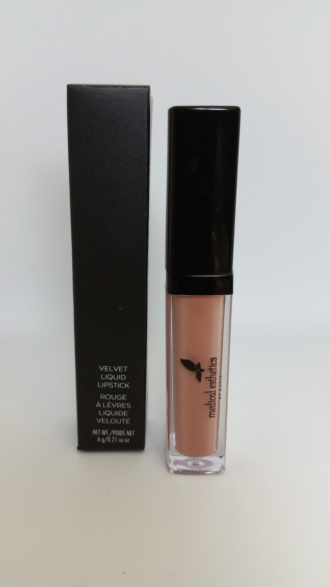 Dainty Velvet Liquid Lipstick