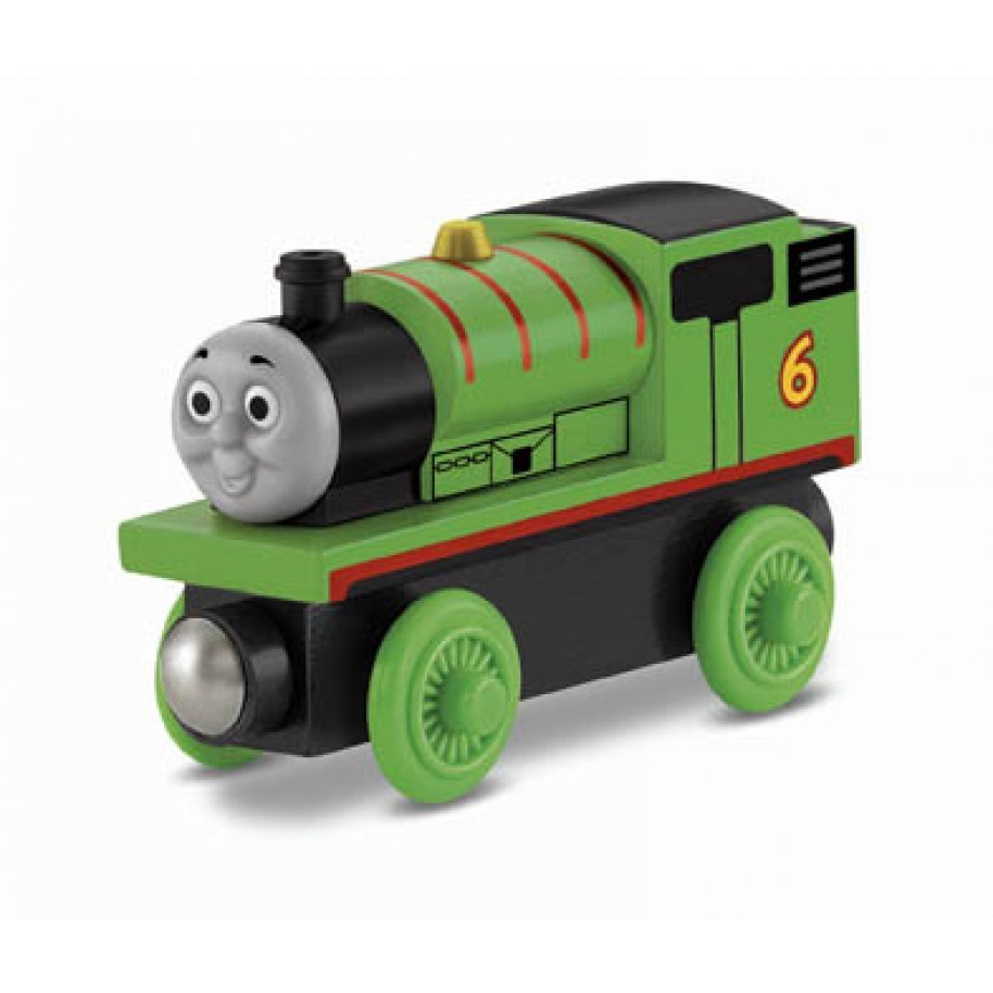 THOMAS WOODEN PERCY