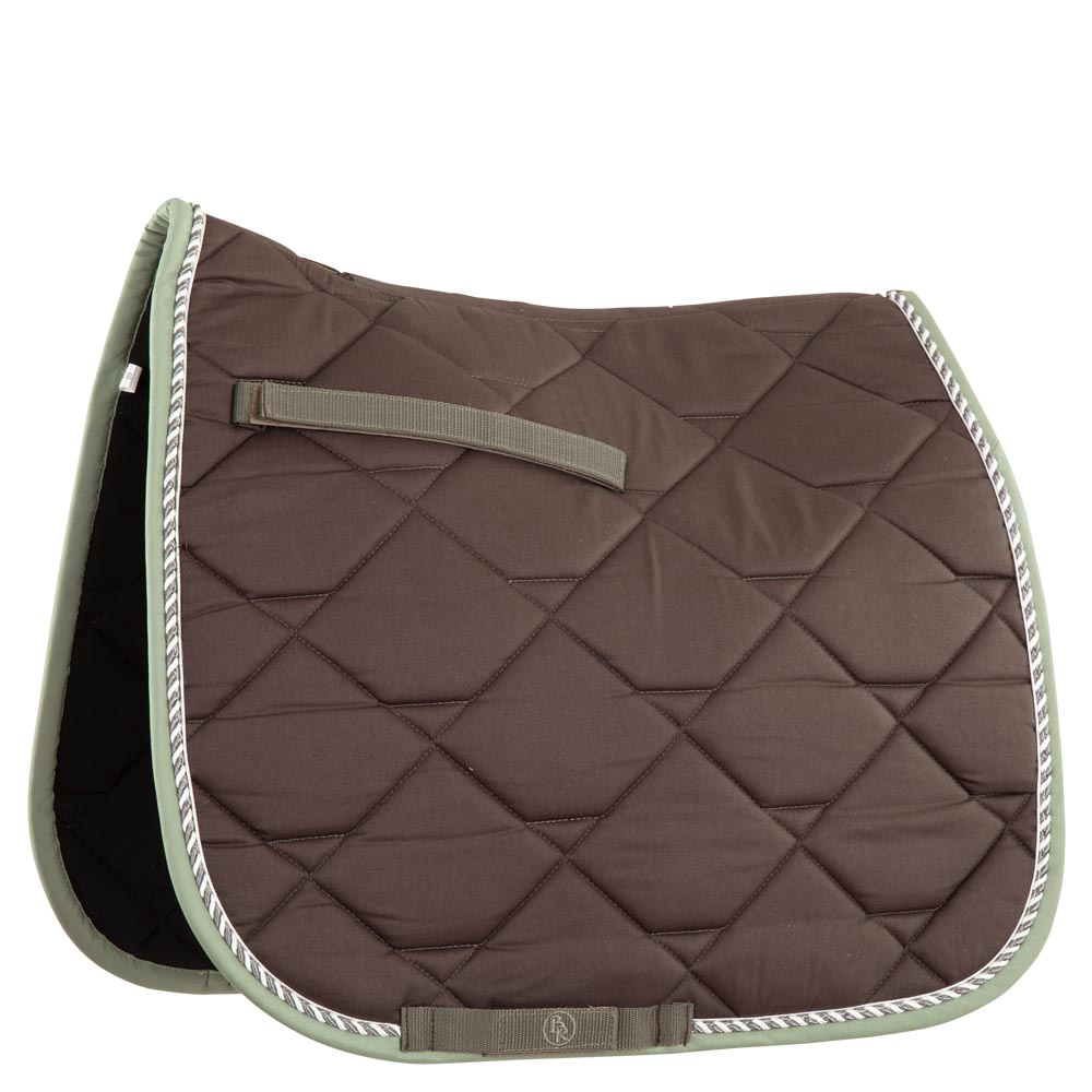 BR Pony Nadea Dressage Saddle Pad