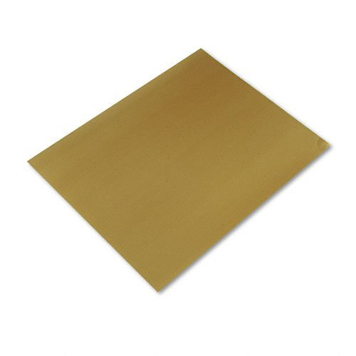 PA 54981 POSTER BOARD GOLD
