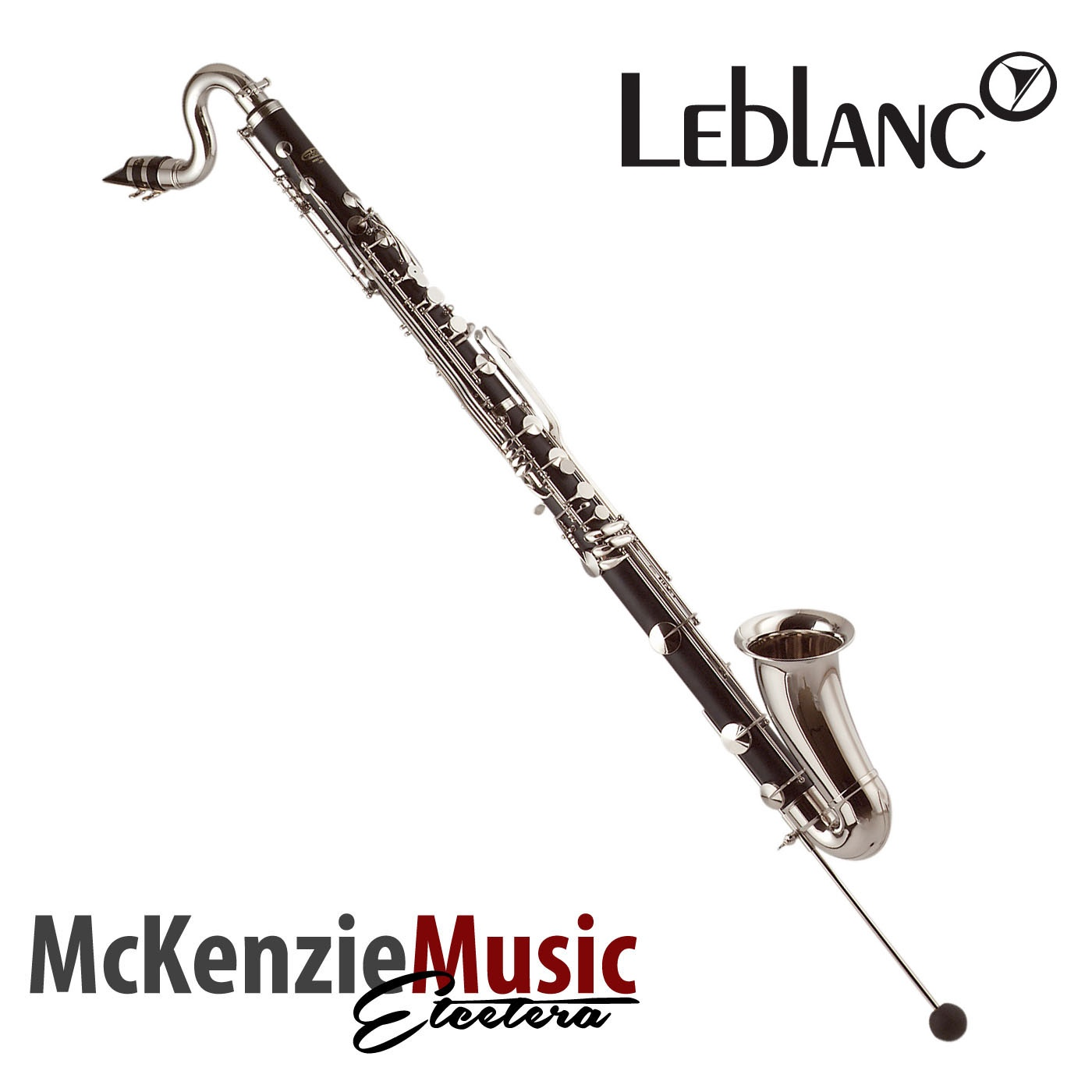 Leblanc Bass Clarinet LE7168