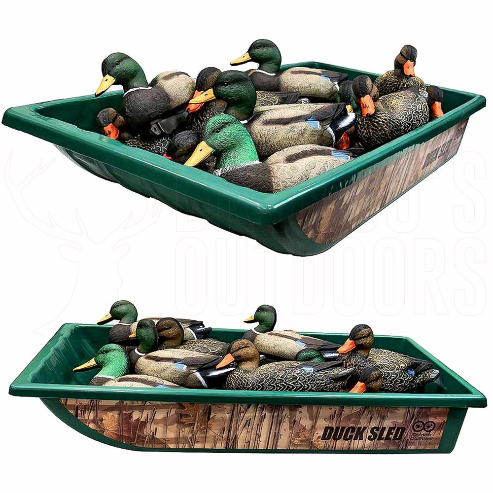 Outdoor Outfitters Decoy Sled