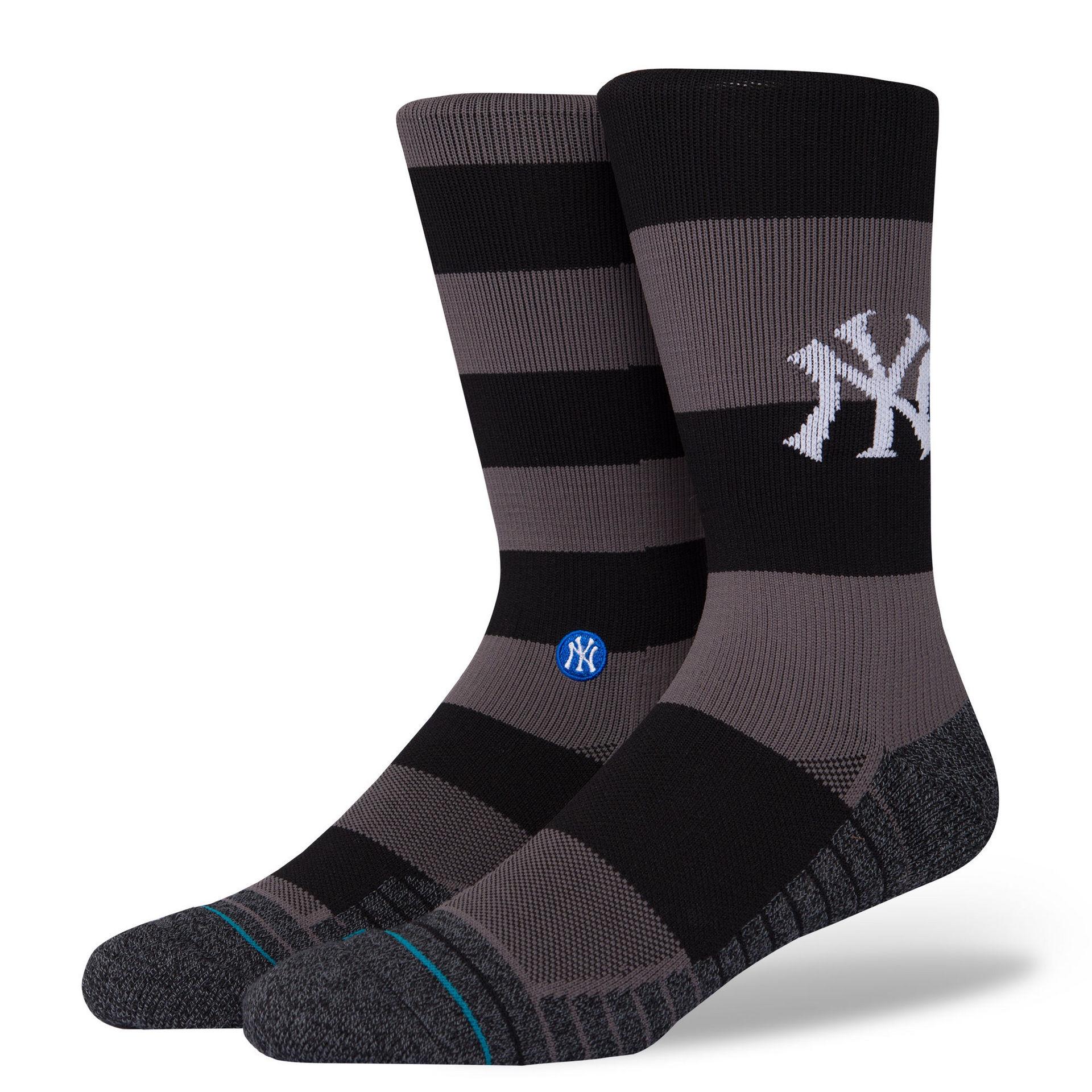 STANCE - MLB NGTSHD YANKEES BLACK