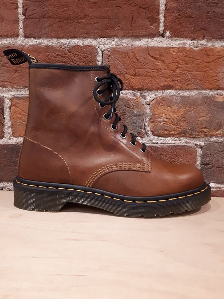 DR. MARTENS - 1460 IN BUTTERSCOTCH ORLEANS WP