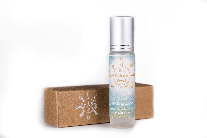 Natural Perfume - Velvet Underground