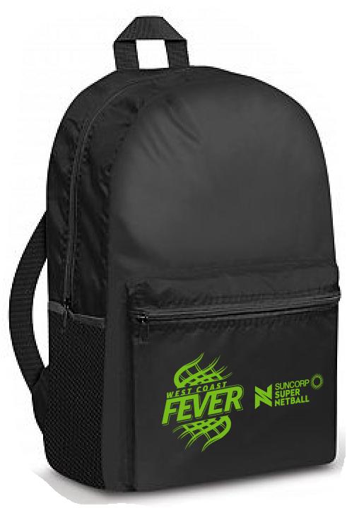 WCF Bullet Backpack